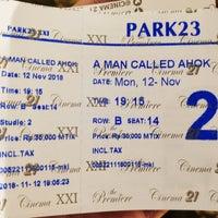 Park23 XXI - Park23 Entertainment Center, Lt  3