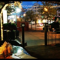 Photo prise au Пивний Ресторан Вагон / Beer Restaurant Wagon par Yann M. le4/28/2013
