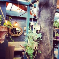 House Of Small Wonder Café In Williamsburg