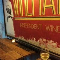 Снимок сделан в The Winemakers Club пользователем M W. 7/20/2016