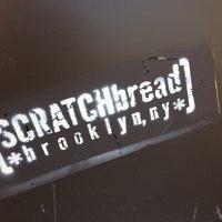 รูปภาพถ่ายที่ SCRATCHbread โดย Gautam C. เมื่อ 1/27/2013