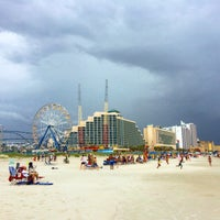Photo Taken At Daytona Beach Ferris Wheel By Jac Martin D On 7