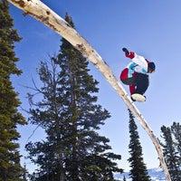 Снимок сделан в Jackson Hole Mountain Resort пользователем Jackson Hole Mountain Resort M. 11/15/2012