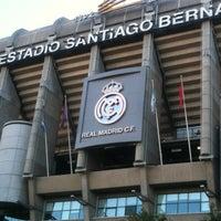 Museo Real Madrid.Museo Real Madrid Nueva Espana Madrid Madrid
