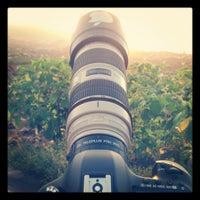 Foto tomada en Sunset 290 por @agbfotografo o. el 10/26/2012