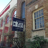 4/23/2013にDiego G.がVancouver Police Museumで撮った写真