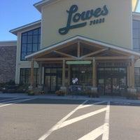 Lowes Foods - 1740 Old Morganton Rd