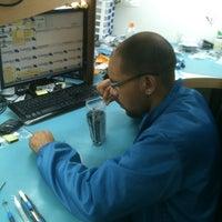 10/17/2013에 Nivio G.님이 Celsite Celulares에서 찍은 사진