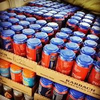 Снимок сделан в Karbach Brewing Co. пользователем Tariq A. 7/2/2013