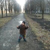 3/29/2016에 Лерачка К.님이 ЦПТО-1에서 찍은 사진