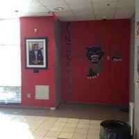 รูปภาพถ่ายที่ Clark Atlanta University โดย Genesis S. เมื่อ 1/4/2013