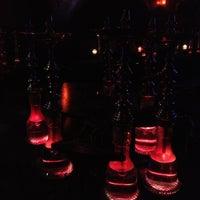 12/3/2012にSedaがAzuza Hookah Lounge & Cafeで撮った写真