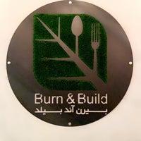 Foto tomada en Burn & Build por Talal Q. el 11/15/2018