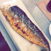 Foto diambil di Tanabe Japanese Restaurant oleh Talal Q. pada 8/11/2018