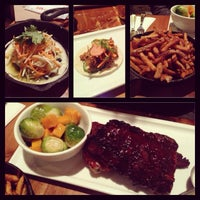Photo prise au Barque Smokehouse par Chelsea le3/9/2014