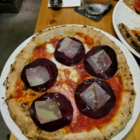 Снимок сделан в Pizza Fabbrica пользователем Frieder B. 2/14/2017