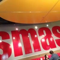 Photo taken at Smashburger by Steve O. on 12/2/2012
