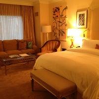 รูปภาพถ่ายที่ Waldorf Astoria Orlando โดย Melissa W. เมื่อ 1/3/2013