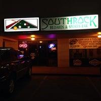 1/20/2014에 Rich H.님이 Southrock Billiards & Sports Bar에서 찍은 사진