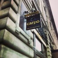 Photo prise au Carpo Piccadilly par Spyros K. le2/13/2013
