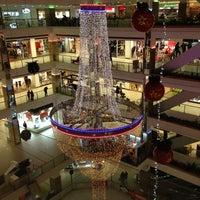 12/30/2012 tarihinde Elif Y.ziyaretçi tarafından Airport Outlet Center'de çekilen fotoğraf