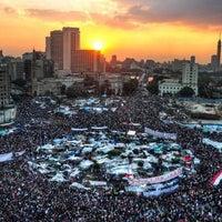 Foto tomada en Plaza de la Liberación por Hany F. el 10/21/2012