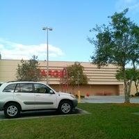 Target - Big Box Store