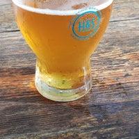 6/25/2020 tarihinde A T.ziyaretçi tarafından Grapevine Craft Brewery'de çekilen fotoğraf
