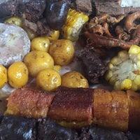 Foto scattata a Cocina Campestre da Andres B. il 5/15/2016