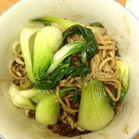 1/11/2013 tarihinde Kathy H.ziyaretçi tarafından Lam Zhou Handmade Noodle'de çekilen fotoğraf