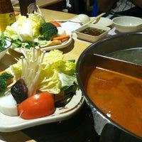 Foto scattata a Shabu Zen da Supisara C. il 10/5/2012