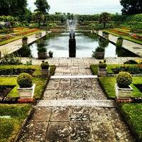 Photo prise au Kensington Gardens par Afnan le6/17/2013