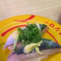 รูปภาพถ่ายที่ スシロー 瀬田店 โดย mopu เมื่อ 9/23/2017