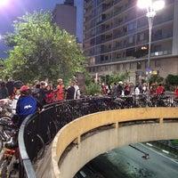 3/29/2013 tarihinde Evandro  ∞.ziyaretçi tarafından Praça do Ciclista'de çekilen fotoğraf