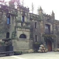 Photo prise au Chateau Montelena par Becky O. le1/11/2013