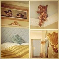 รูปภาพถ่ายที่ Hotel Urania โดย _lauschgift เมื่อ 5/29/2013