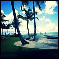 9/10/2013 tarihinde Steven T.ziyaretçi tarafından Southernmost Beach Resort'de çekilen fotoğraf