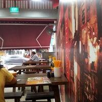 11/25/2012にMissy M.が正正文記豬雜湯   Authentic Mun Chee Kee KING of Pig's Organ Soupで撮った写真