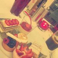 11/30/2012 tarihinde ' esrashk 'ziyaretçi tarafından Cafe Swiss'de çekilen fotoğraf