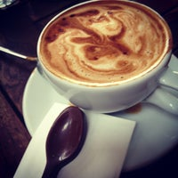 Foto tirada no(a) Kahve Dünyası por Deniz C. em 2/27/2013