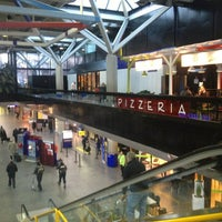 Foto tomada en Aeropuerto de Ginebra Cointrin (GVA) por Xavier B. el 1/23/2013