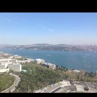 Foto diambil di The Ritz-Carlton Istanbul oleh Selin A. pada 4/25/2013