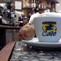 Foto tirada no(a) Armazém do Café por Marciel F. em 5/2/2013
