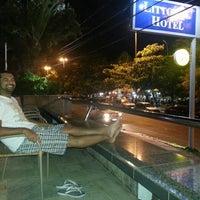 Foto tirada no(a) Littoral Hotel por Ton Vier #. em 3/9/2013