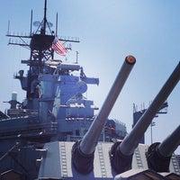 Das Foto wurde bei USS Iowa (BB-61) von Lisa R. am 5/26/2013 aufgenommen