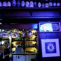 10/6/2012에 Rogerio T.님이 The Blue Pub에서 찍은 사진