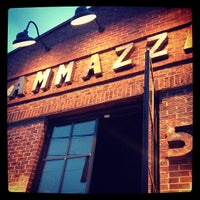 Photo taken at Ammazza by Alex T. on 6/5/2013