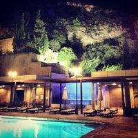 Снимок сделан в Sheraton Rhodes Resort пользователем LA 6/12/2013