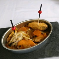 Foto tomada en Restaurante Casa Jaime de Peñiscola por Gustavo A. el 1/21/2017