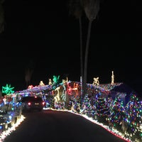 Christmas Lights On 51st & Baseline 2020 Christmas Lights on 63rd Ave and Baseline   Public Art in Laveen